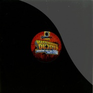 Front View : Various Atrtists - MASTERMINDZ OF DUBSTEP VOL. 1 - Mastermind Records / MDR001