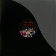 Front View : Lazare Hoche & Malin Genie Present: - I DONT SYNC SO EP - PART 1 - Lazare Hoche / LHR002
