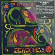 SEASONS (CD)