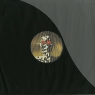 Front View : Massimo Di Lena - HARDLIFE EP - Early Sounds / EAS002
