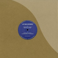 Front View : Various Artists - LESSONS IN LUV - Luv Shack Records / luv007