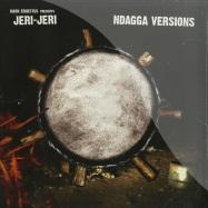 NDAGGA VERSIONS (LP + MP3)