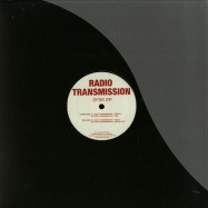 Front View : Radio Transmission - SFSK EP - Involve Records / INV003
