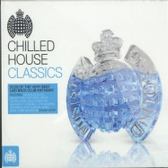CHILLED HOUSE CLASSICS (3XCD)