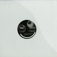 Front View : Alessandro Crimi - QUANTUM REALM REMIXES - Etui Records / ETUILTD007