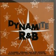 DYNAMITE R&B (LP)