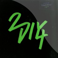 Front View : Solomun - FRIENDS (ONE SIDED) - 2Diy4 / 2Diy4_10