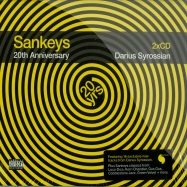 SANKEYS 20TH ANNIVERSARY (2XCD)