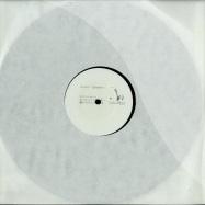 Front View : Leao - SMACKDOWN - Metropolitan Limited / METPO016
