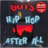 HIP HOP AFTER ALL (2X12 INCH LP, 180G VINYL)
