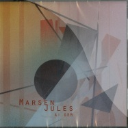 MARSEN JULES AT GRM (CD)