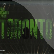 Front View : John Digweed - LIVE IN TORONTO (3CD) - Bedrock / BEDTORCD
