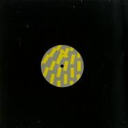 Front View : Ilario Alicante - THERA EP (STEVE RACHMAD REMIX) - Cocoon / COR12127