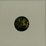 Front View : Leghau - CONSCIOUSLESS EP (180 G VINYL) - Abstract Animal / ANIMAL009
