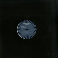 Front View : Martin Schulte - DEPTH (180G VINYL ONLY) - Slow Beauty / Slow001