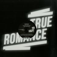 Front View : Tensnake - THE WALK / KEEP ON TALKING (GERD JANSON, ANDRE HOMMEN RMXS) - True Romance / TREP010
