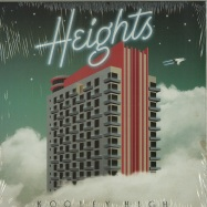 HEIGHTS (LP, 180 G VINYL)