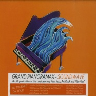 SOUNDWAVE (ALBUM CD)