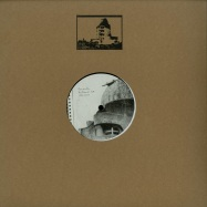 Front View : Ashworth - PORTLAND EP - Made of Concrete / MOC 008