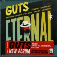 Front View : Guts - ETERNAL (CD) - Heavenly Sweetness / HS148CD