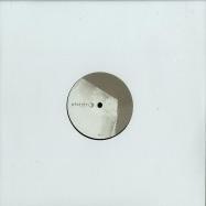 Front View : Cumsecade - GREY FRIDAY EP - Plaisir Records / PLA003