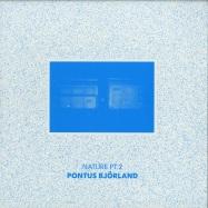 Front View : Pontus Bjoerland - NATURE PT. 2 - Jens Records / JENS007