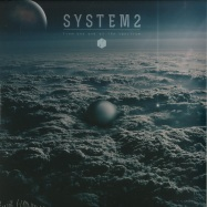Front View : System2 - FROM ONE END OF THE SPECTRUM (2X12 LP) - Skint Records / brassic114lp
