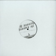 Front View : DJ Honesty - JANEIRO EP (VINYL ONLY) - Another Picture / APP03
