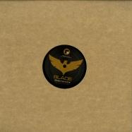 Front View : Blade - BLACKBIRD EP - Soul Deep Recordings / SDEVNYL001
