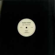 Front View : Todd Terry - Sax / Together (BLACK REPRESS) - Frole Records / FRLV010