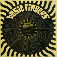 Front View : The Patchouli Brothers - EDITS VOL.2 - Basic Fingers / Fingers031