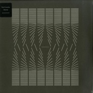 Front View : Rival Consoles - ODYSSEY (LP) - Erased Tapes / ERATP052LP / 05983601