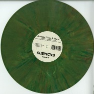 Front View : Various Artists - SPECIAL PACK 01 (COLOURED 3X12 INCH) - Suspected / SUSLTDPACK01