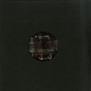 Front View : Yotam Avni / Deepbass / Marco Bailey - VARIOUS ARTISTS EP (KAS:ST REMIX) - Materia / MATERIAM11