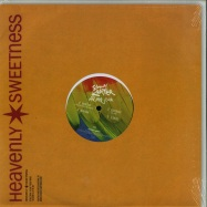Front View : Edmony Krater - AN BA JOUK - Heavenly Sweetness / HS 183VL