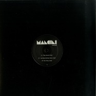 Front View : Mancini - REMIXED EP (VINYL ONLY) - Mancini / MNCN005