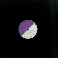 Front View : Eris Dea And Enrica - MOMENTS EP - Cabaret Recordings / Cabaret018