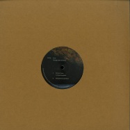 Front View : Varro - THROUGH STONE AND WOOD - Testprint Records / TPT02