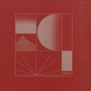 Front View : Edmondson - HEMISPHERE - Lissoms / LLL004