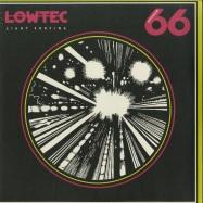 Front View : Lowtec - LIGHT SURFING LP (2LP) - Avenue 66 / AVE66-06