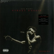 Front View : Lil Baby - STREET GOSSIP (LP) - Capitol / 7737437