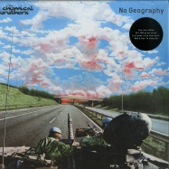 Front View : The Chemical Brothers - NO GEOGRAPHY (180G 2LP + MP3) - Freestyle Dust / XDUSTLP11 / 7728691