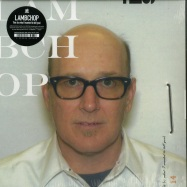 Front View : Lambchop - THIS (IS WHAT I WANTED TO TELL YOU) (LTD WHITE LP) - City Slang / SLANG50197X