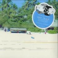 Front View : Sora - RE.SORT (LP) - Mitsuko & Svetlana Records / MITSUKO001