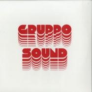 Front View : Gruppo Sound - DANCE POWER / WALKING ON AIR - Dualismo Sound / DSND005