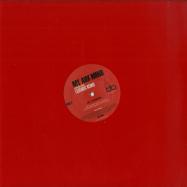 Front View : AUX 88 - MY AUX MIND - Direct beat / DBC009r