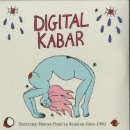 Front View : Various Artists - Digital Kabar - DIGITAL KABAR (2LP) - Infine / IF1052LP