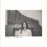 Front View : Kali Malone - SACRIFICIAL CODE (2LP) - Ideal Recordings / IDEAL192