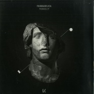 Front View : Phunkadelica - PHUNKOOL EP - Multinotes / MN009