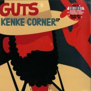 Front View : Guts - KENKE CORNER - Heavenly Sweetness / HS192VL